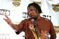 KRS-One Apologizes To Ad-Rock For Song That Said He'd Died
