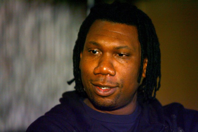 KRS-One Included The Wrong Beastie Boy In His Tribute Song
