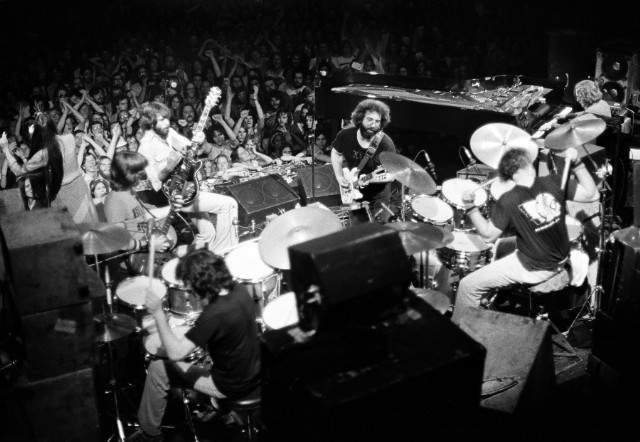 Grateful Dead 5/8/77: Why Even Non-Fans Should Listen - Stereogum