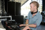 Rusko Being Treated For Stomach Cancer