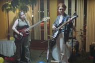"Girlpool – ""Powerplant"" Video"