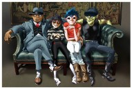 "Gorillaz Are ""Already Talking About The Next Album"""