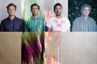 Grizzly Bear Announce New Album <em>Painted Ruins</em>, Tour Dates