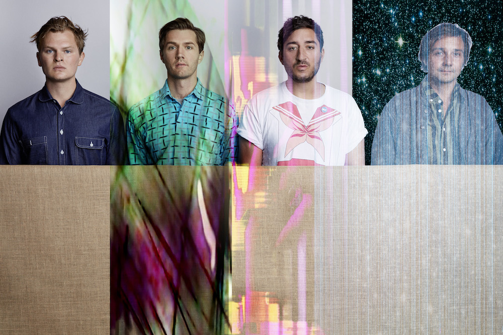 Grizzly Bear Announce New Album Painted Ruins, Tour Dates ...
