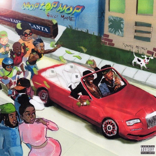 Gucci Mane & Metro Boomin's Drop Top Wop Out Friday Stereogum