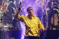 The Stone Roses' Ian Brown Testifies Against Sex Offender Fred Talbot