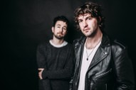 "Japandroids – ""Fire In The Western World"" (Dead Moon Cover)"