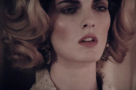 "Johnny Jewel – ""Television Snow"" Video"