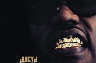 Download Juicy J <em>Gas Face</em> Mixtape
