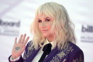 Kesha Shares Essay About Overcoming An Eating Disorder