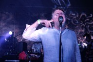 James Murphy Writes Update About The New LCD Soundsystem Album, Which Is Done