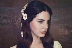 Lana Del Rey - Coachella