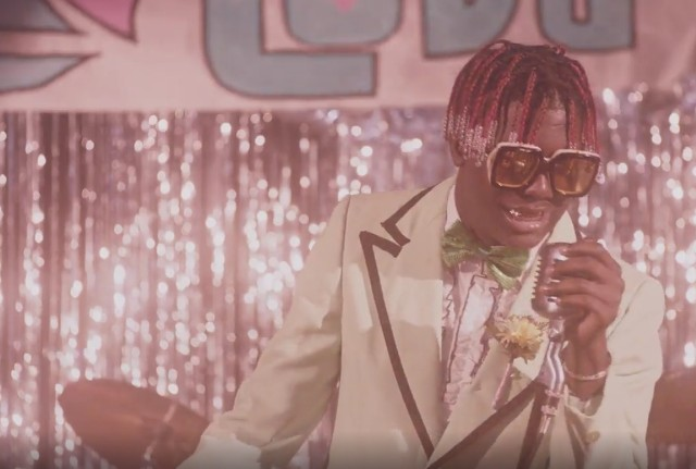 Lil Yachty - Bring It Back video