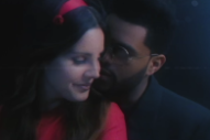 "Lana Del Rey – ""Lust For Life"" (Feat. The Weeknd) Video"