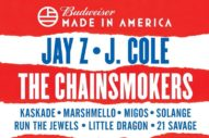 Made In America 2017 Lineup