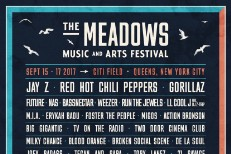 The Meadows Festival 2017 Lineup