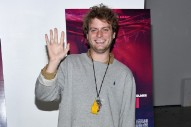 Watch Jon Lent React To Mac DeMarco's Billboard Prank