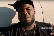 "Maxo Kream – ""Grannies"" Video"
