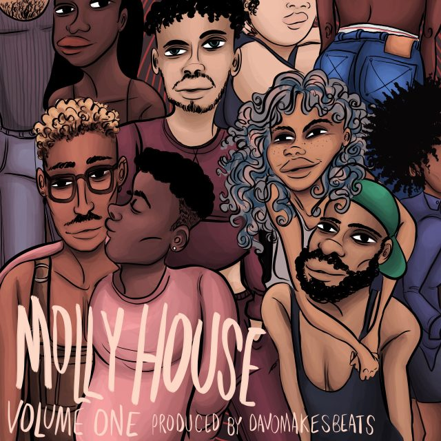 Molly House Records Vol. 1