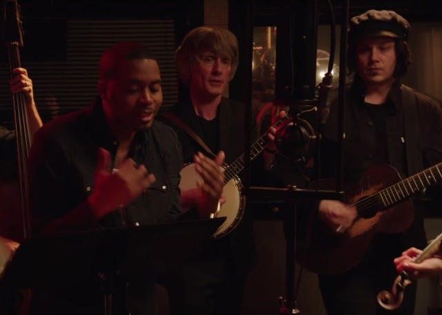 Watch Nas & Jack White Cover A 1920s Blues Song - Stereogum