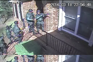 "Watch A SWAT Team Raid J. Cole's Studio In The ""Neighbors"" Video"