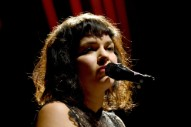 "Watch Norah Jones Cover Soundgarden's ""Black Hole Sun"" In Tribute To Chris Cornell"