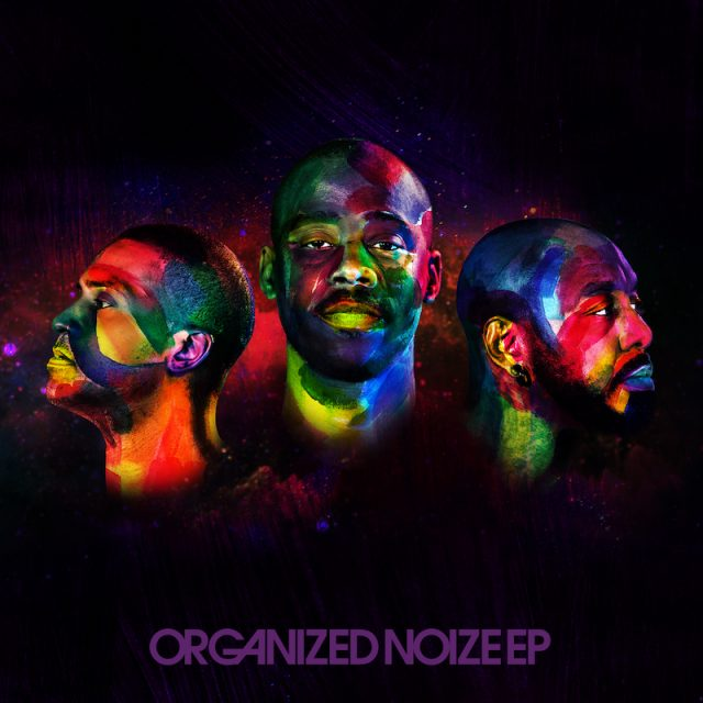 Stream Organized Noize <em>Organized Noize</em> EP
