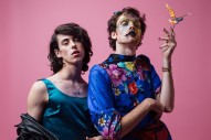 PWR BTTM Reportedly Cancel Entire Tour