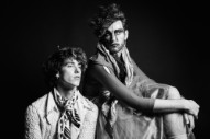 PWR BTTM's Music Removed From Streaming Services