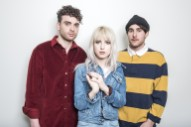 Soft Times: On Paramore's Surprising Retro Reboot