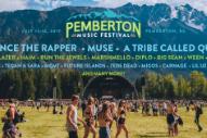 Pemberton Festival Cancelled, Bankrupt