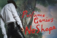 Stream Perfume Genius <em>No Shape</em>