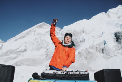 Q&A: EDM Godfather Paul Oakenfold On Playing Mt. Everest And The State Of Electronic Music In 2017