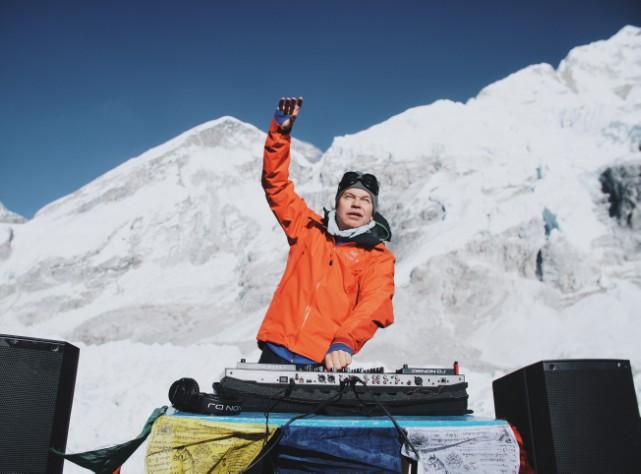 Paul Oakenfold Interview Edm Godfather Talks Everest