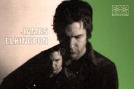 "James Elkington – ""Wading The Vapors"""