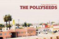"The Pollyseeds – ""Intentions"" (Feat. Chachi)"