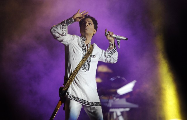 Prince's Family Members Planning A Reality Show