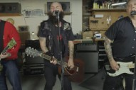 "Rancid – ""Telegraph Avenue"" Video"