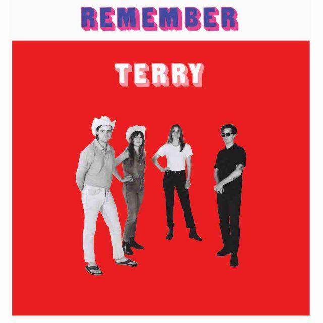Terry -