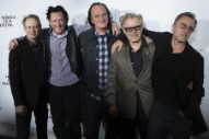 Quentin Tarantino Says Tom Waits Auditioned For <em>Reservoir Dogs</em>