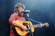 Is Robin Pecknold Trying To Set His Mom Up With Isaac Brock?