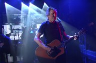 Watch Roger Waters &#038; An Orchestra Play &#8220;Déjà Vu&#8221; On <em>Colbert</em>