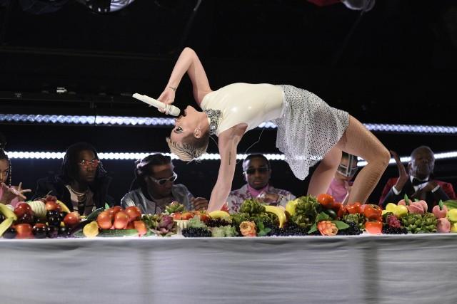 Katy Perry, Saturday Night Live, Migos