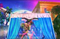 "Damaged Bug – ""Bog Dash"" Interactive Video"