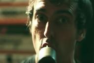 "Mutoid Man – ""Kiss Of Death"" Video"