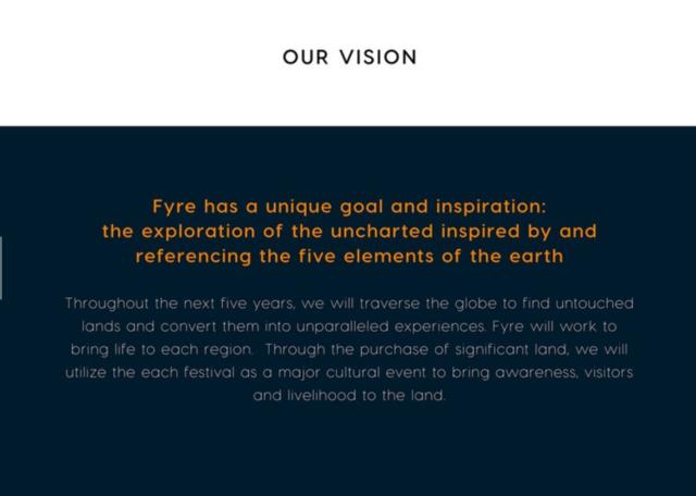 Fyre Fest