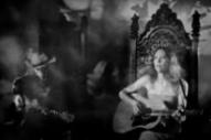 """Gillian Welch – """"Dark Turn Of Mind"""" Video"""