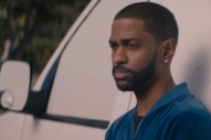 "Big Sean – ""Light"" (Feat. Jeremih) Video"