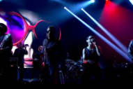 Watch Gorillaz Perform With Noel Gallagher And Jehnny Beth On <em>Graham Norton</em>