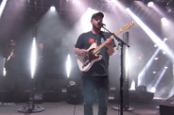 Watch Alt-J Perform &#8220;In Cold Blood&#8221; On <em>Kimmel</em>